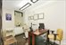 277 West End Avenue, 1B, Consultation room