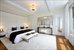 45 Gramercy Park North, 5B, Bedroom