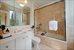 45 Gramercy Park North, 5B, Bathroom
