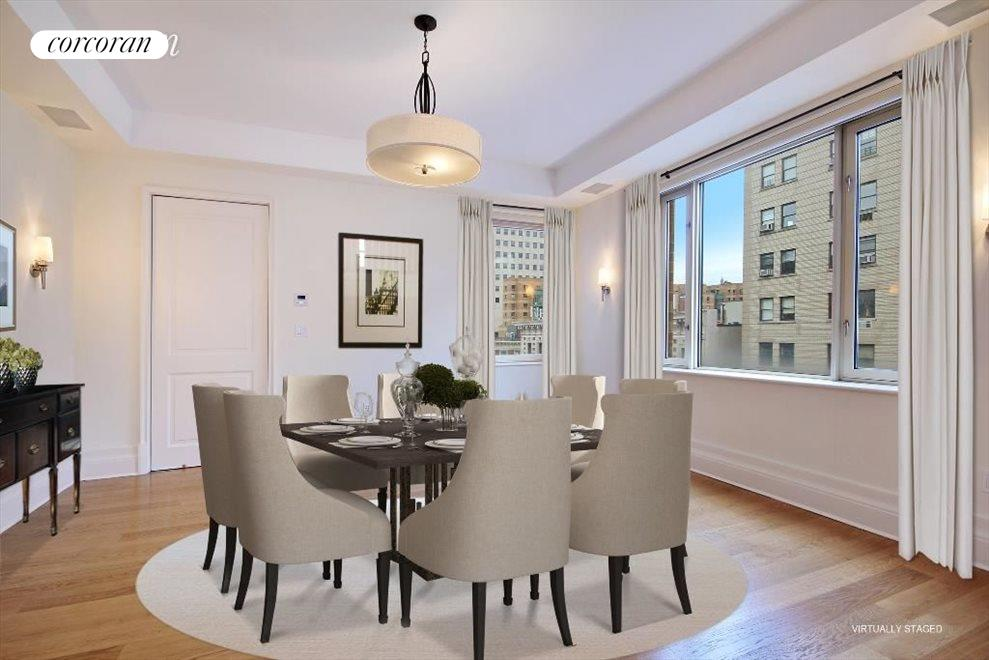 Family Room can be used as Dining Room.