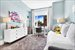21 East 96th Street, 6FL, Bedroom 3