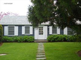 92 Ocean Avenue - Bayberry Cottage #8, East Hampton
