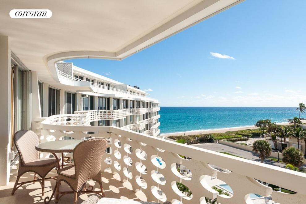 100 Sunrise Avenue #624, Palm Beach