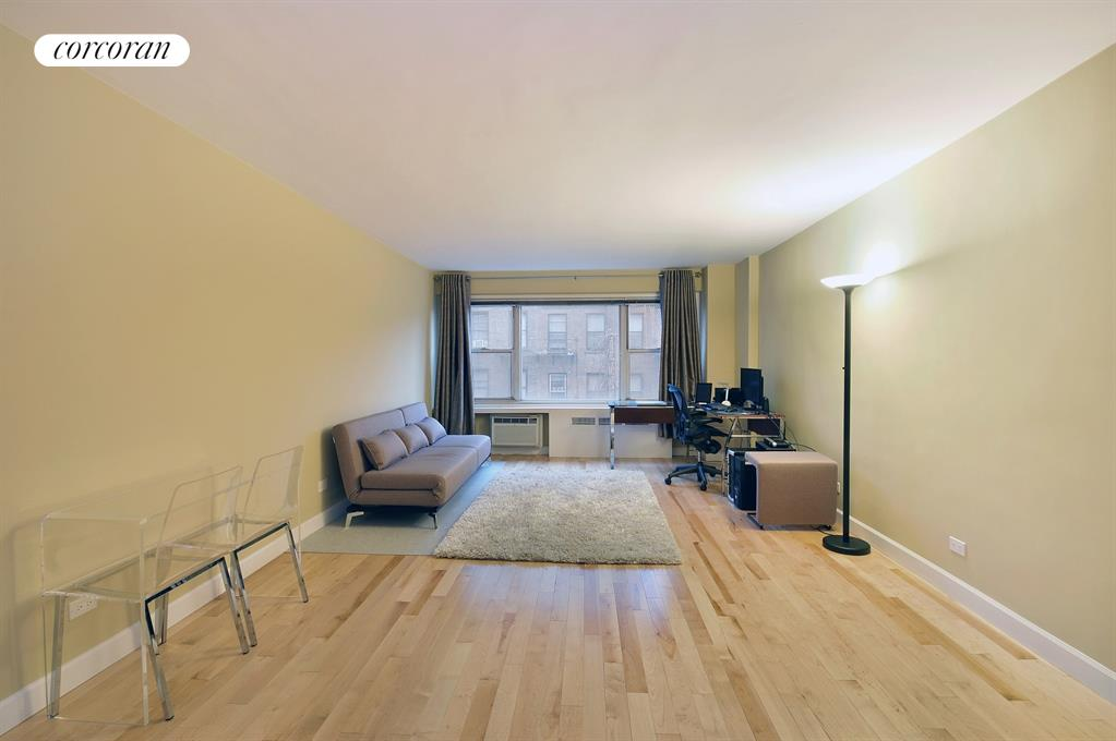 435 East 65th Street, 6K, Dining Room