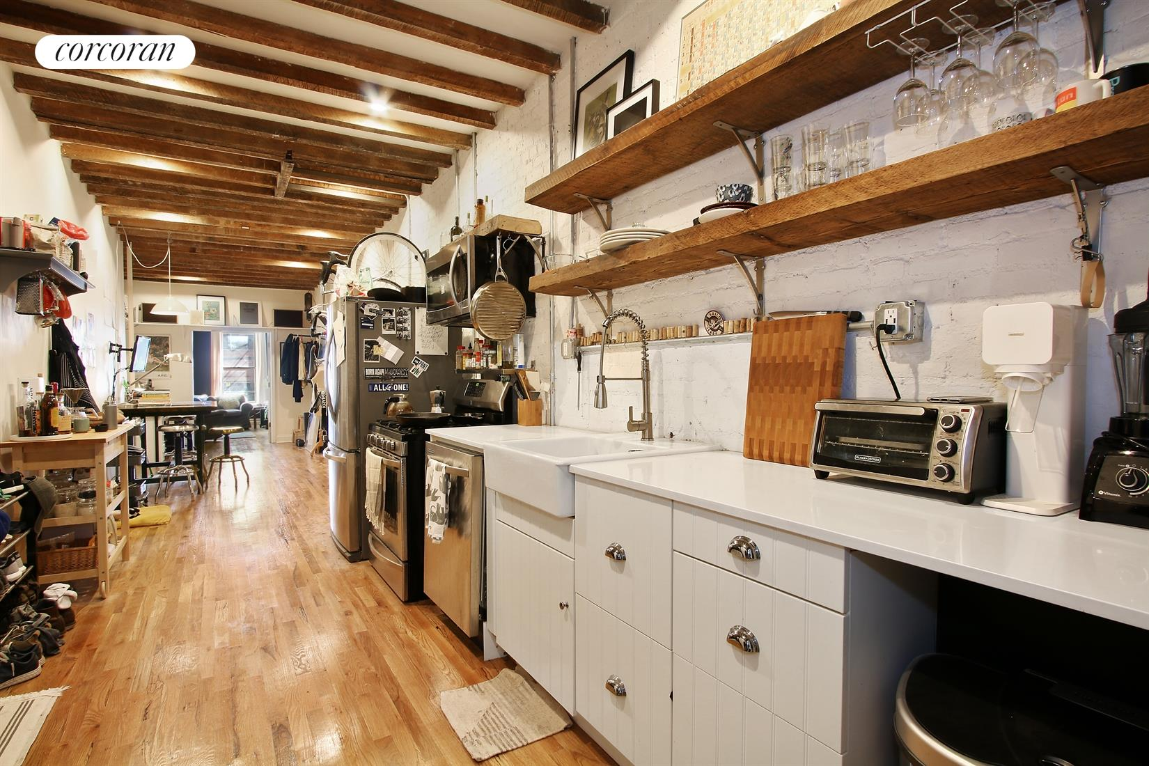 Income Property for Sale at 126 Wyckoff Avenue 126 Wyckoff Avenue Brooklyn, New York 10013 United States