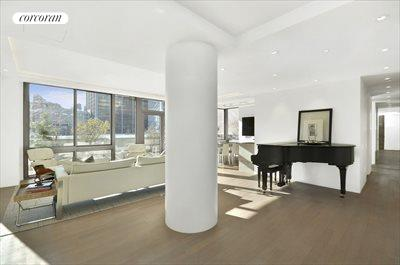 New York City Real Estate | View 225 West 60th Street, 6B | Foyer