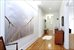 225 Eastern Parkway, 2J, Gracious gallery foyer...