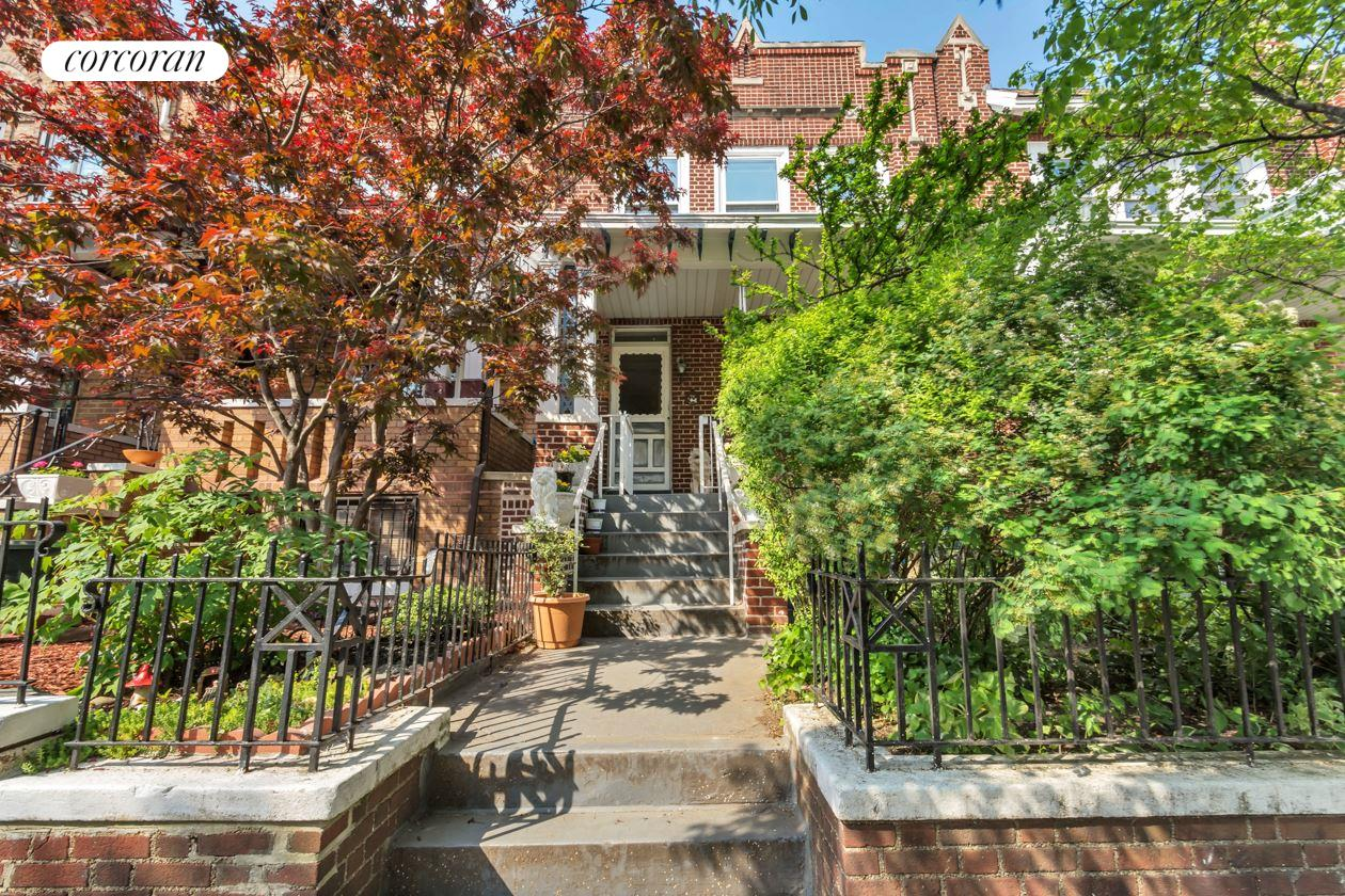 Corcoran 577 16th street windsor terrace real estate for Rose real estate nyc