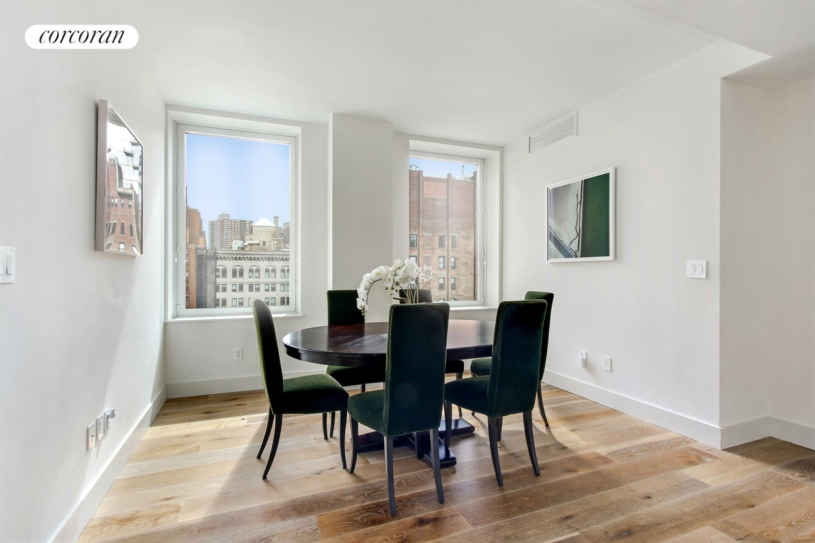 Corcoran 93 worth st apt 1006 tribeca real estate for Homes for sale in tribeca