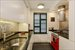 60 Gramercy Park North, 14B, Cook's Kitchen with abundant counter space/storage