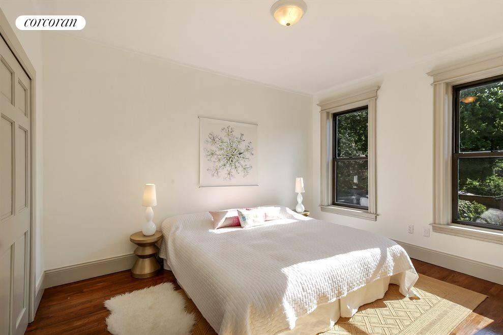 Light-Filled Bedrooms