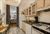 326 West 43rd Street, 1RE, Kitchen