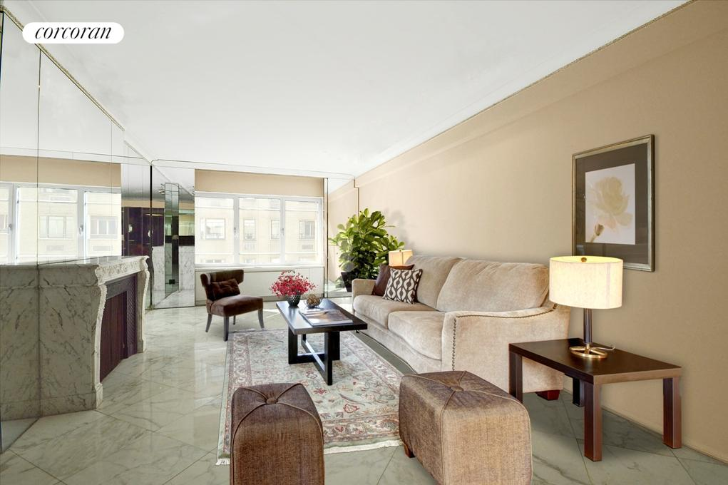 880 Fifth Avenue, Apt. 9H, Upper East Side
