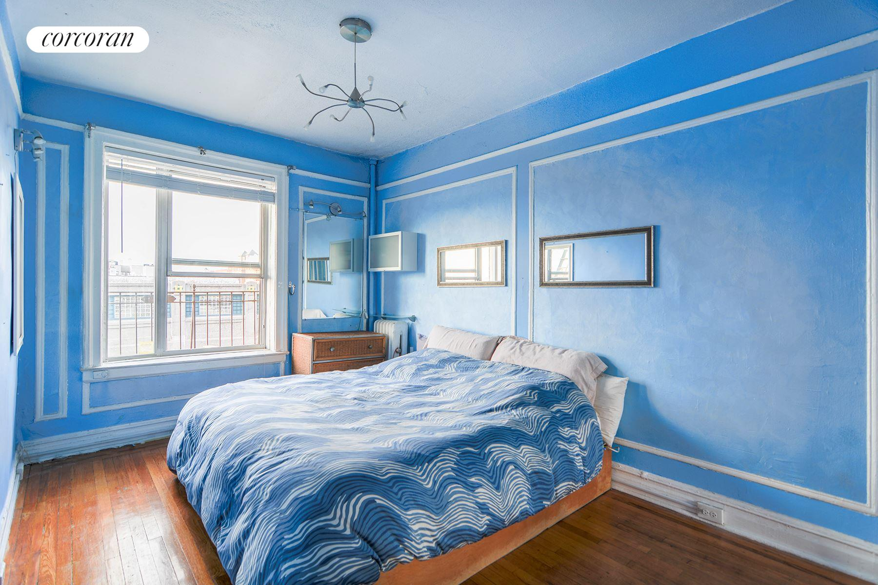 Corcoran, 45-08 40th Street, Apt. B42, Sunnyside Real Estate, Queens ...