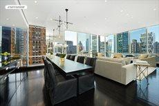 157 West 57th Street, Apt. 39C, Midtown West