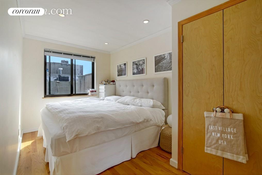 177 Avenue B, 5A, Bedroom
