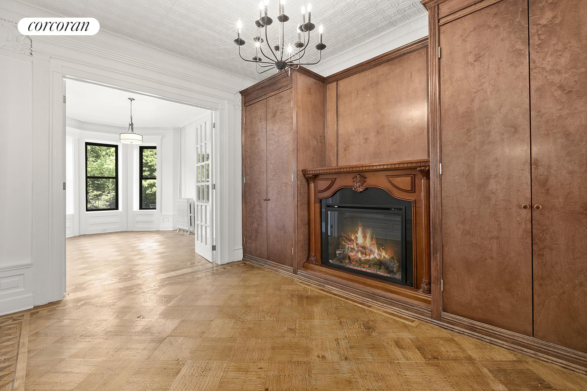 Corcoran, 31 Prospect Park SW, Apt. 1, Windsor Terrace Rentals ...