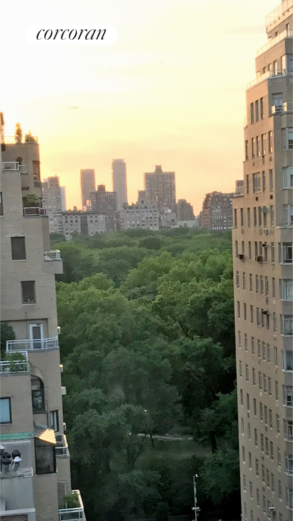 20 East 68th Street, 15A, View