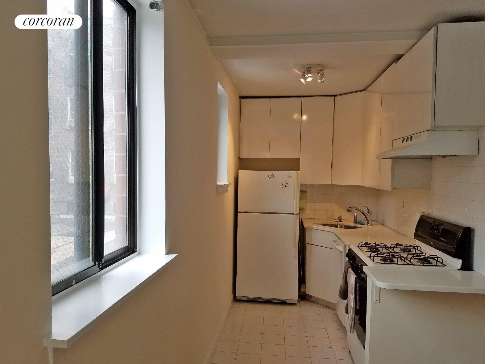 259 ELIZABETH ST, 3A, Windowed modern Kitchen