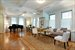 1200 Fifth Avenue, 1AC, Living Room / Dining Room