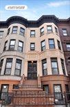 970 Park Place, Crown Heights