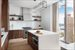 360 East 89th Street, 32B, Kitchen