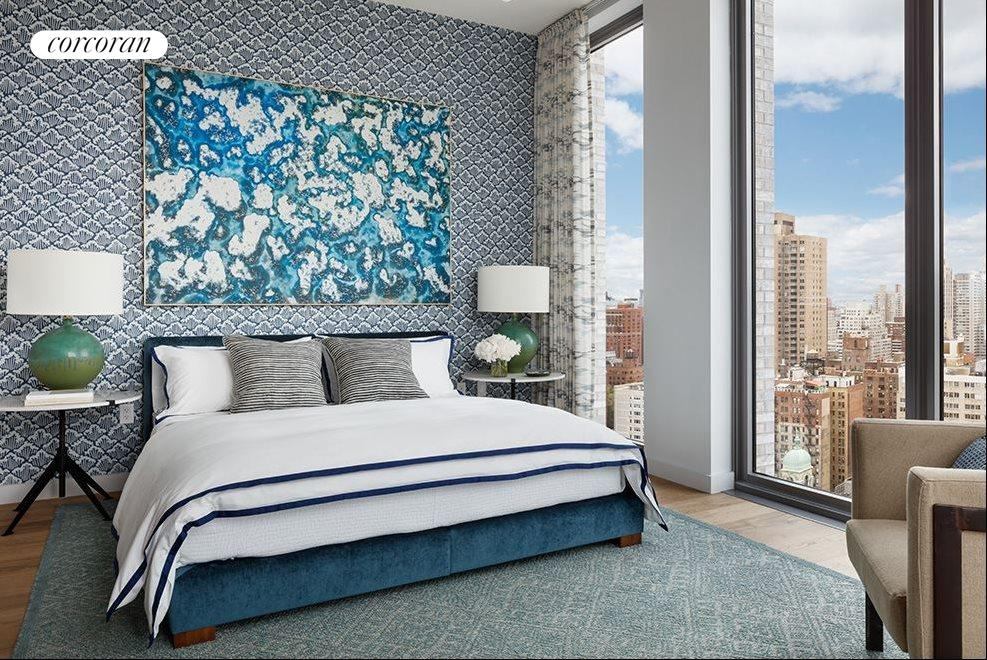 New York City Real Estate | View 360 East 89th Street, #32B | Master