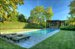 420 Ox Pasture Road, Pool House