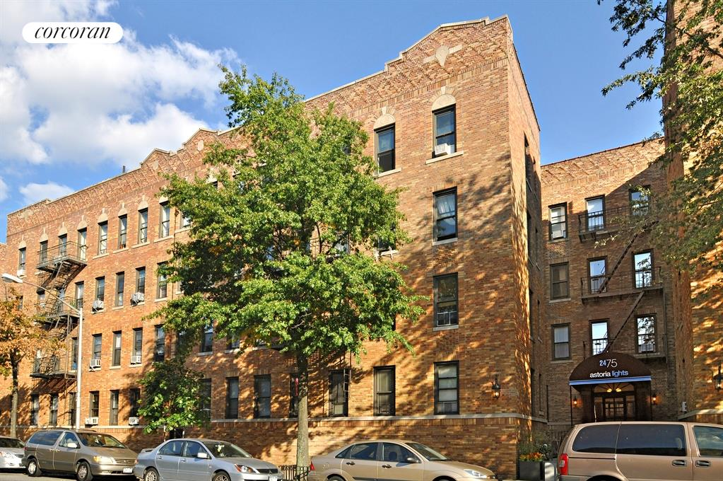 24-51 38th Street, C4-D4, Office