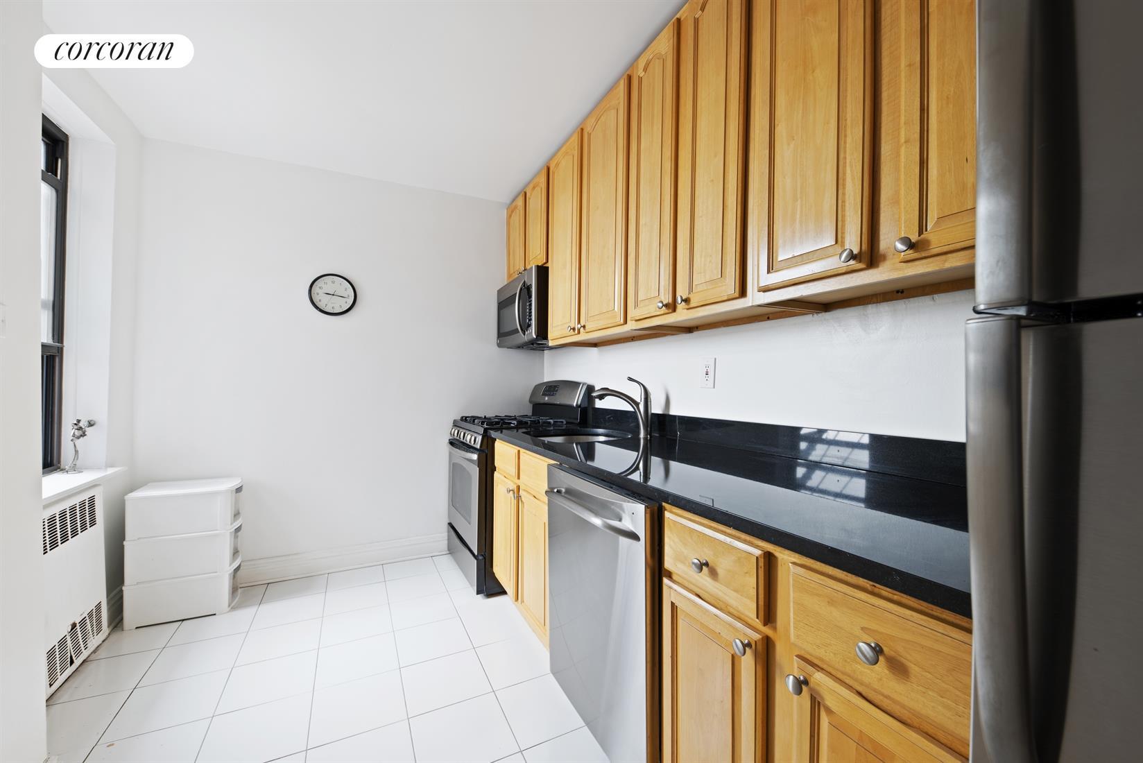 Corcoran, 1119 Ocean Parkway, Apt. 6N, Midwood Real Estate, Brooklyn ...