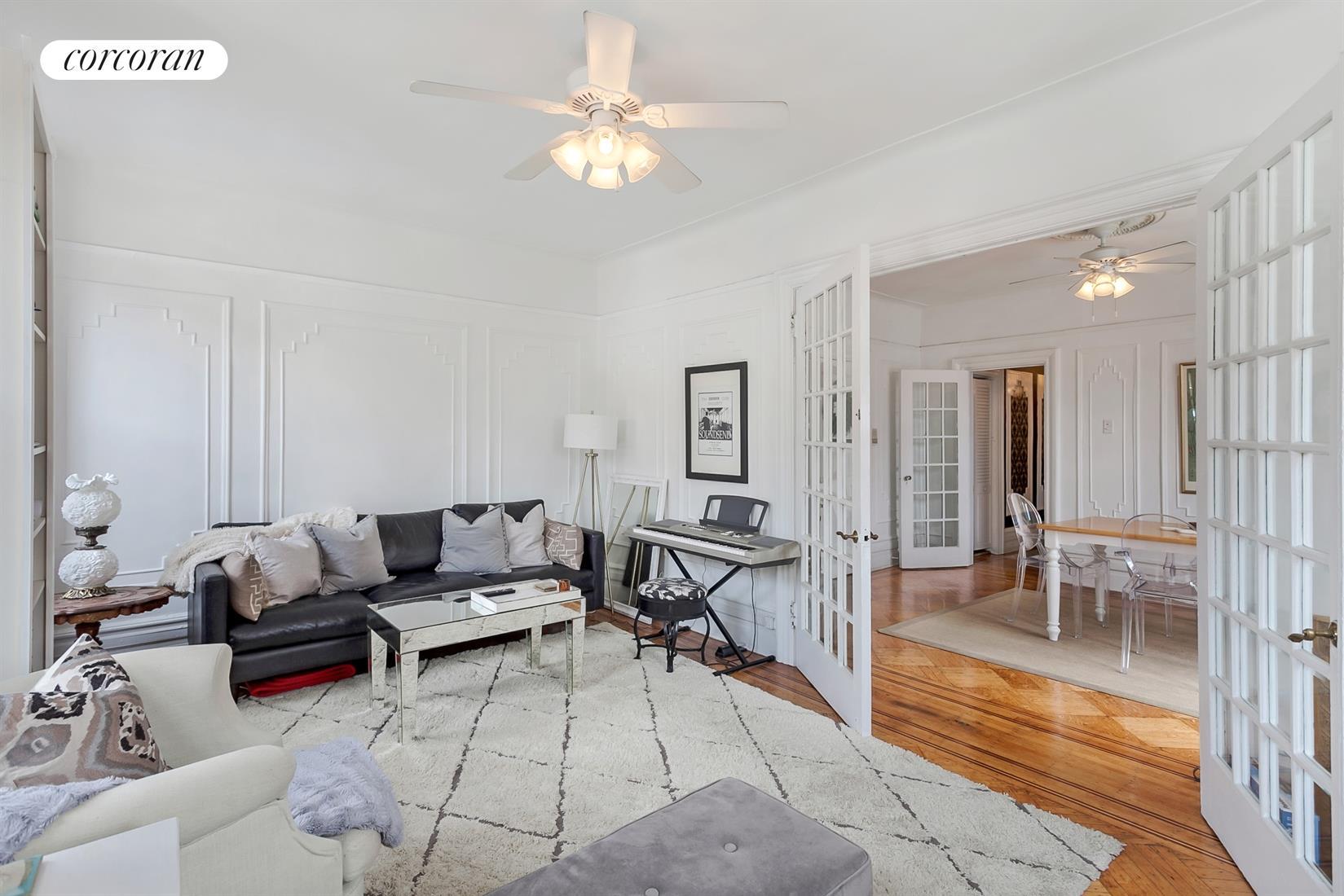 Corcoran, 85 Dean Street, Apt. 1, Boerum Hill Rentals, Brooklyn ...