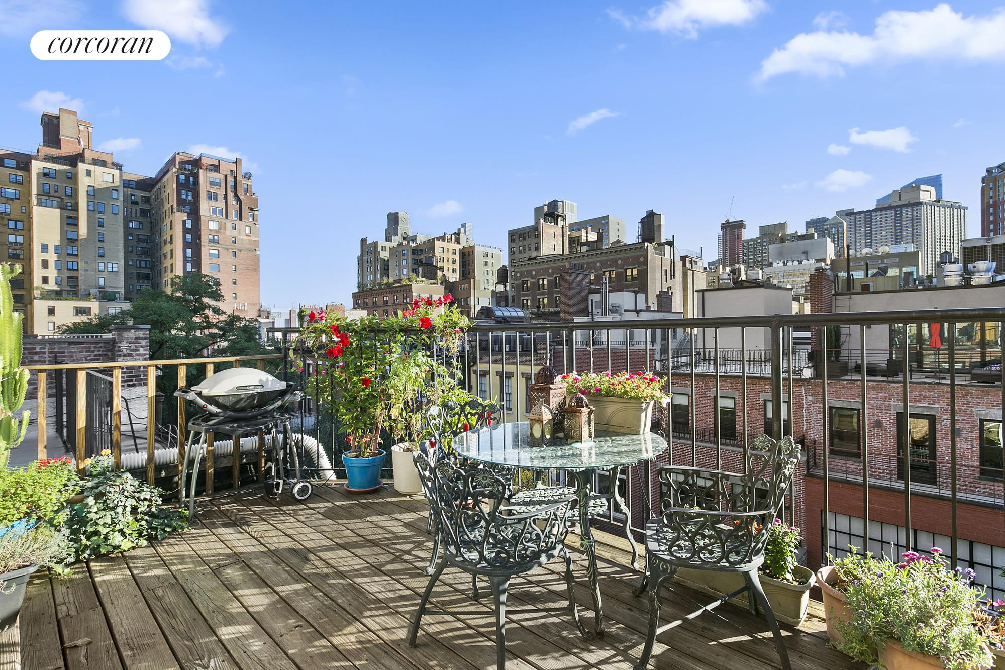46 West 71st Street, 4B, Paris in New York...