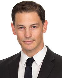 Gavin  Hammon