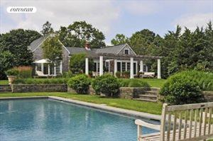 Sag Harbor Waterfront Rental With Dock and Pool, Sag Harbor