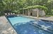 71 Wainscott Stone Road, Pool & Pool House