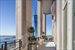 30 PARK PLACE, PH78B, Double Height Loggia