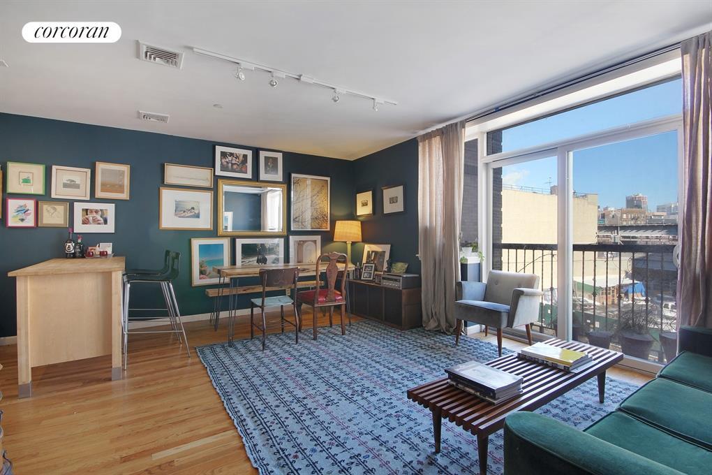 Corcoran 170 Broadway Apt 3b Williamsburg Real Estate Brooklyn For Sale Homes