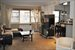 211 East 53rd Street, 7C, Large Living Room with Separate Dining Area