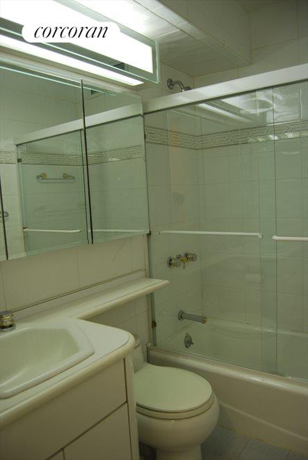 New York City Real Estate | View 211 East 53rd Street, #7C | Bathroom