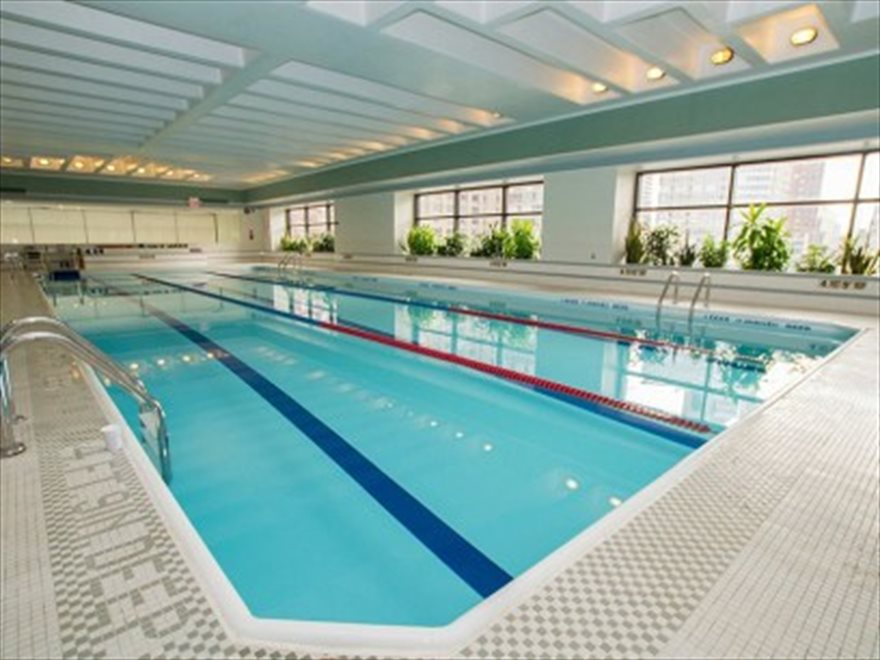 New York City Real Estate | View 160 West 66th Street, #19J | Pool