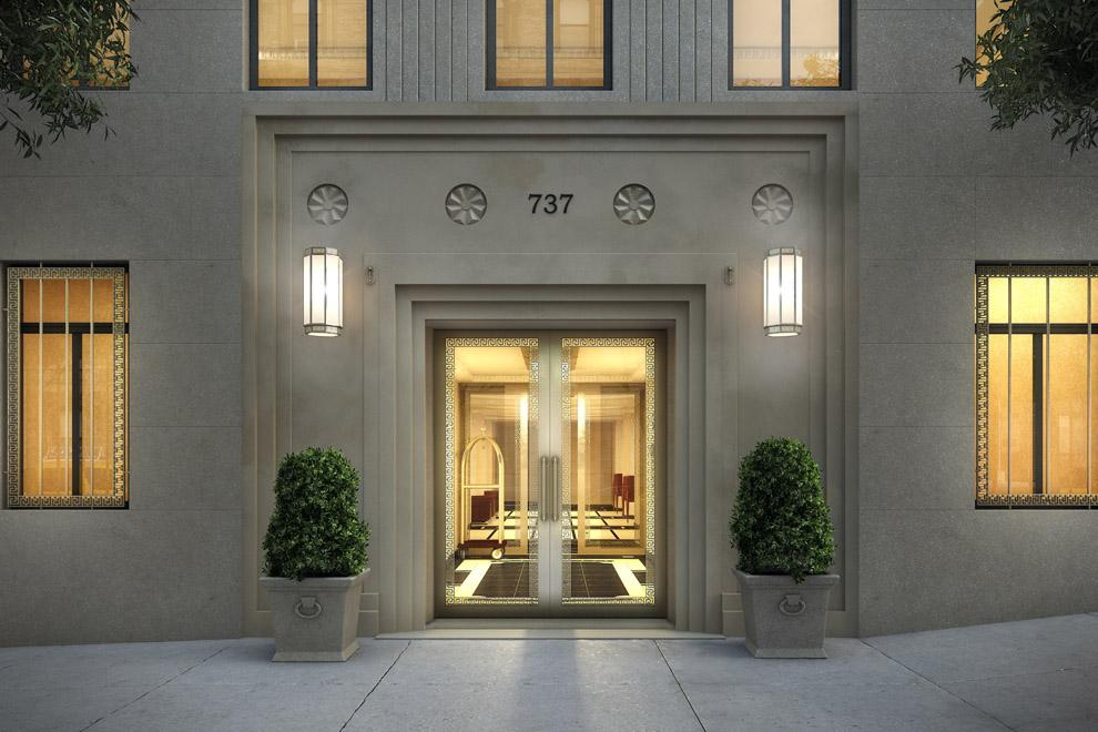 737 Park Avenue, Apt. 2D, Upper East Side