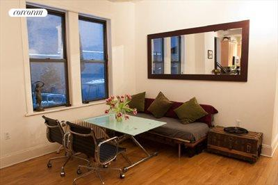 New York City Real Estate | View 269 West 72nd Street, 1C | room 1