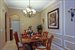 2375 Curley Cut, Dining Room