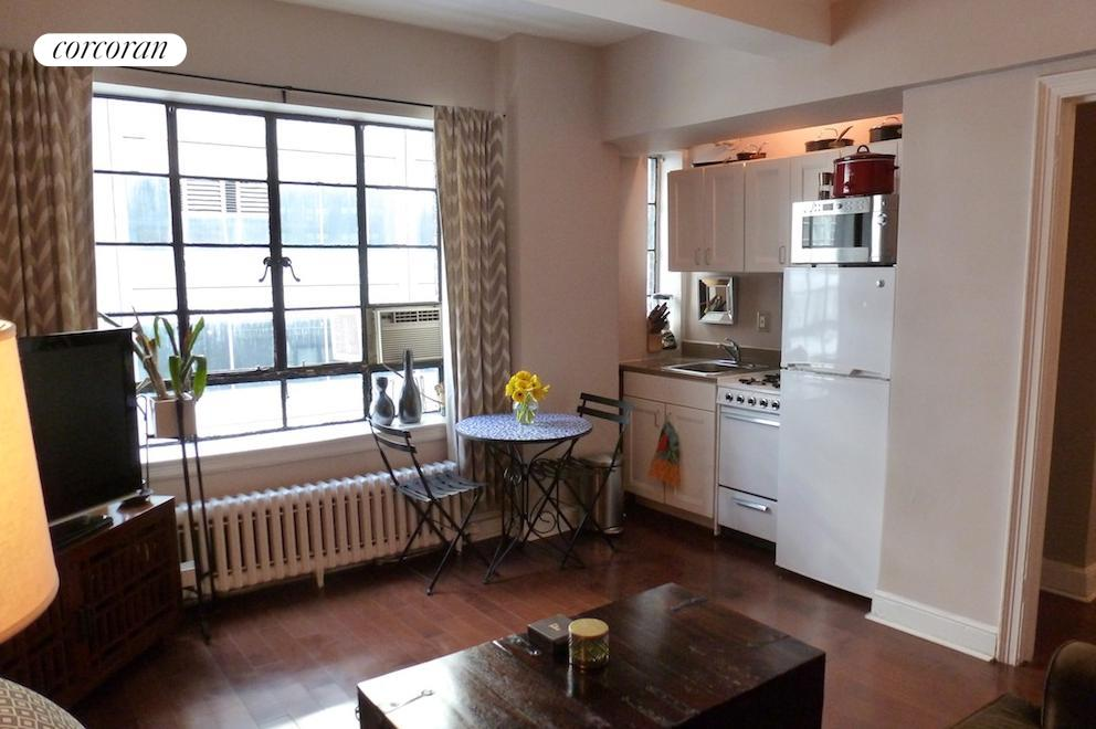 Corcoran 140 East 40th Street Apt 10b Murray Hill Real