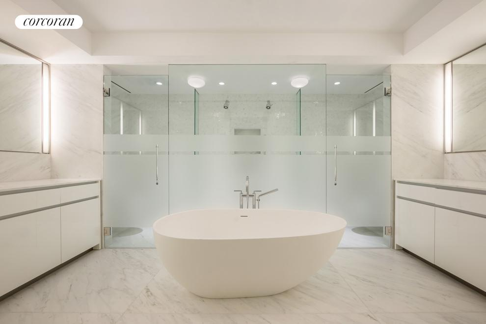 737 Park Avenue, 15E, Bathroom