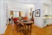 40 West 55th Street, 3D, Dining Room