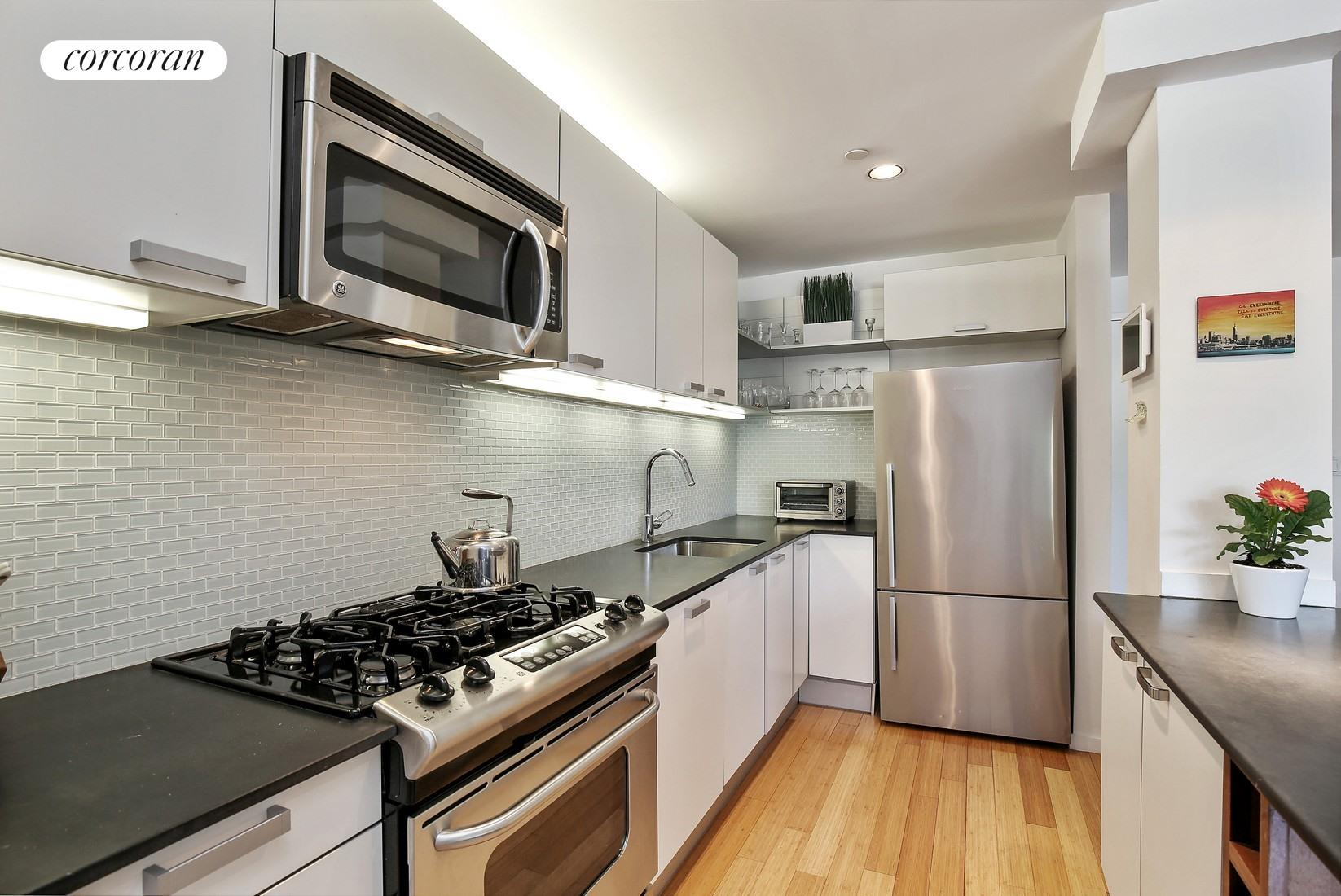 515 5th Avenue, 4A, Kitchen