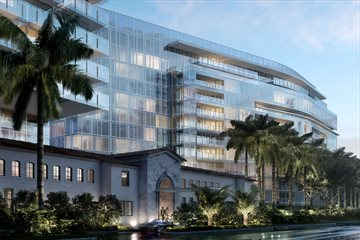 Four Seasons Private Residences at The Surf Club