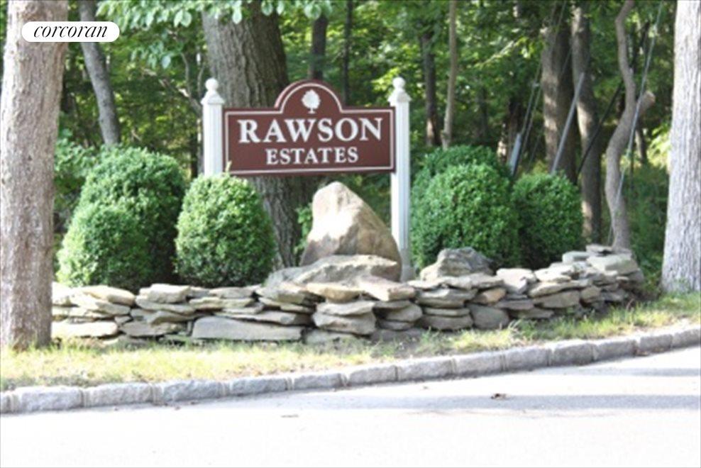 Rawson Estate