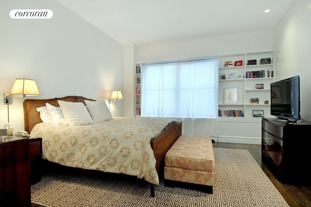 New York City Real Estate | View 35 NORTH MOORE ST, #3B | Master Bedroom